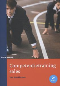 Competentietraining sales