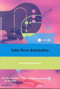 Sales Force Automation (Nederlandstalig!)